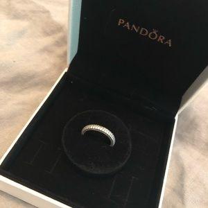 PANDORA RING SIZE 7.5